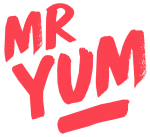 Mr. Yum Logo